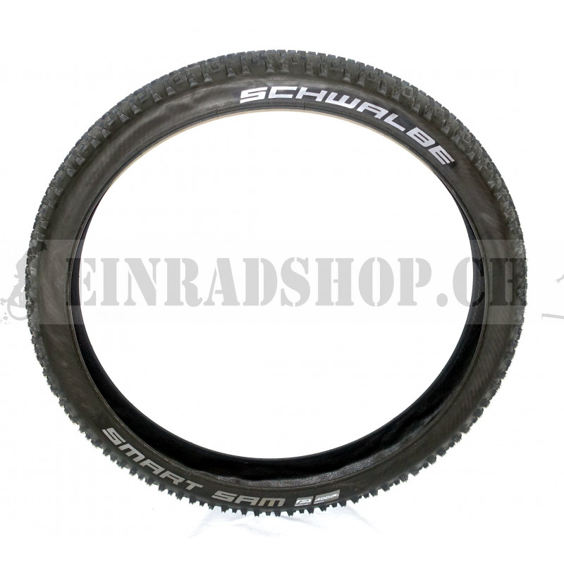 Schwalbe Smart Sam 24x 2.35