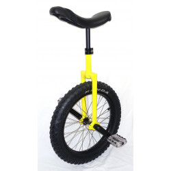 "GETitONE Cross 20"" Einrad"