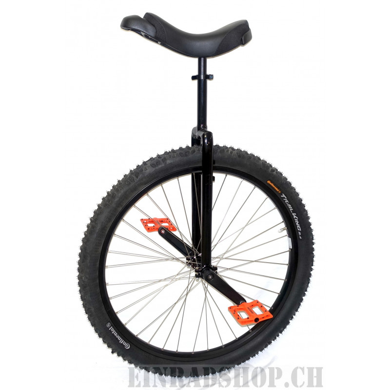 "ONE4ALL Trailking 29"" - Swiss Finish"